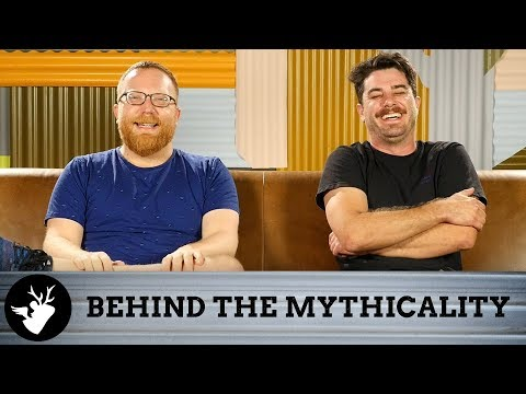 Download Youtube: Power Tool Cooking School   Behind The Mythicality