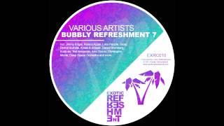 DJ Sossa, Brad Sucks - Brace Brace (Subb-an Remix) // Exotic Refreshment,