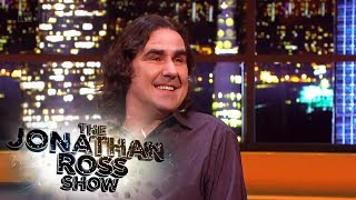 Micky Flanagan Went To Pubs At 14 - The Jonathan Ross Show Classic