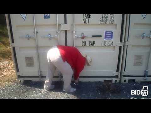 AAAA Self Storage - Store 78 - Unit B78