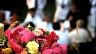 Organic Weddings at Bear Flag Farm