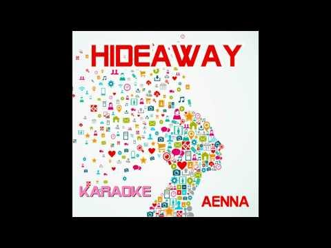 Hideaway Karaoke Playback Instrumental