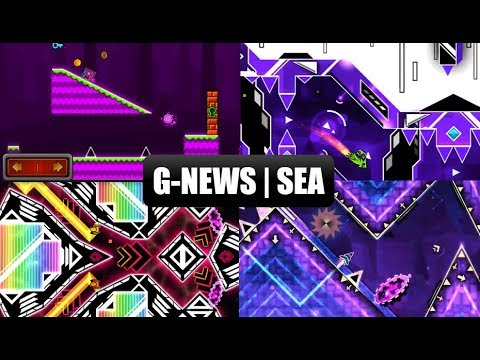 [G-NEWS] 2.2 NEW PREVIEW! Photovoltaic II Verified! God Eater, Night Rider, Generic Wave, Eudemonic
