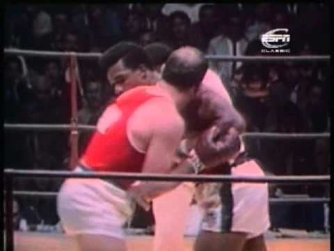 George Foreman - The Early Years (Documentary) - (1/4)