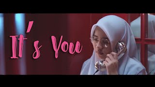 Gambar cover ALI GATIE - IT'S YOU (COVER CHERYLL)