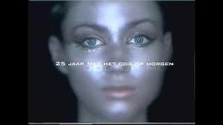 Ster reclame blok 2001