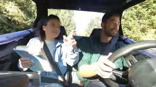 Το ατύχημα της Αντζελίνας και του Παναγιώτη με το buggy  | Sneak Preview The Bachelor