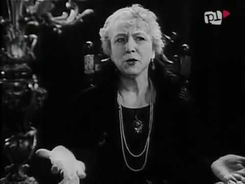 W starym kinie  - MANEWRY MIŁOSNE - 1935