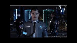 Detroit: Become Human Launch Trailer is Packed With Drama