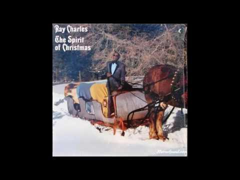 Ray Charles Christmas.Ray Charles Christmas Time