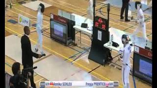 финал Кубка Мира - женщины фехтование(1).flv