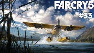 FAR CRY 5 : #033 - Wer ist schneller? - Let's Play Far Cry 5 Deutsch / German