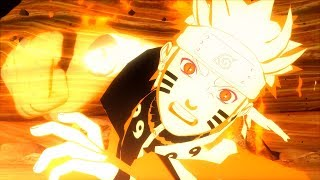 naruto shippuden ultimate ninja storm revolution all ultimate jutsus