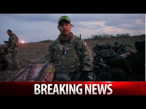 ALERT! US MARINE PATROLLING US BORDER HAS TERRIFYING WARNING FOR ALL AMERICANS AFTER WHAT HE FOUND!