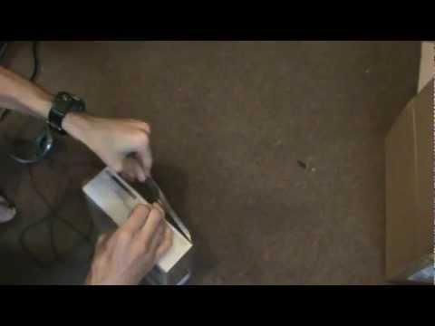 Ritmix RH-508 обзор на русском - YouTube