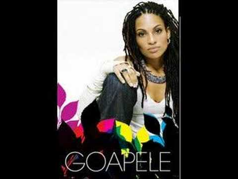 Клип Goapele - Closer