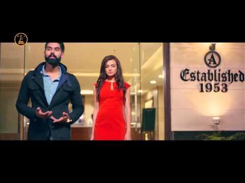 AADAT     NINJA    Latest Punjabi Song          MALWA RECORDS    1080p
