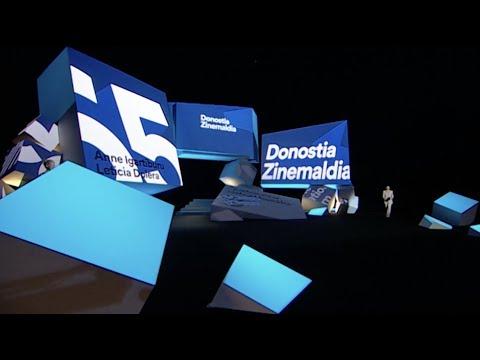 Gala de Inauguración 2017 - Festival de San Sebastián