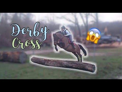 On fait du Derby Cross avec Mala !