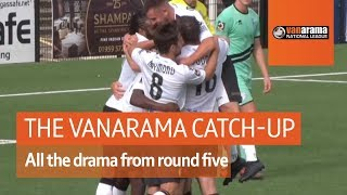 Wrexham hit top spot! The Vanarama National League Highlights Show