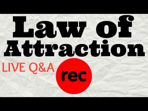 🔴 Interacting Live!! - Law of Attraction, Meditation, Love, Food, Life!