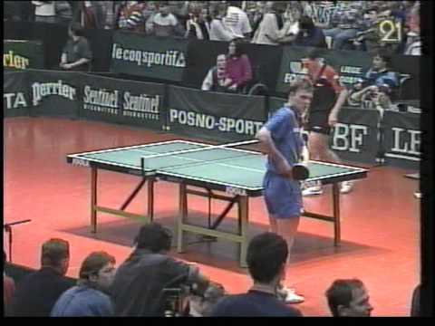 saive philippe karlsson peter european league final 1994