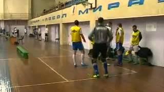 Владивосток мини-футбол