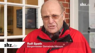Sylt: Der Kampf um die Hörnum-Odde ist fast verloren