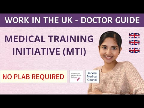 MEDICAL TRAINING INITIATIVE (NO PLAB REQUIRED) - PROS & CONS
