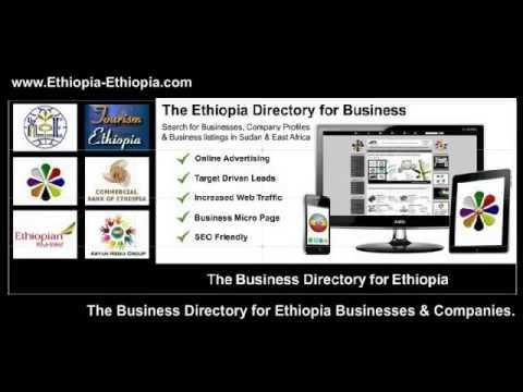 Ethiopia Business Directory, Business Guide for Ethiopia