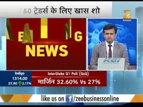 F&O Caller Show: Hold Escorts, ICICI Bank and Colgate; Sell CONCOR, Lupin