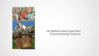 Science - Mr. Dell'aera