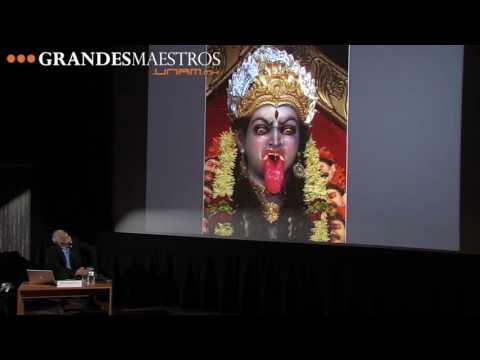 Juan Mora en Grandes Maestros.UNAM (Primera sesión 1/5)