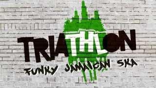 TRIATHLON - Funky Jamaican Ska (2012) [Full Album]
