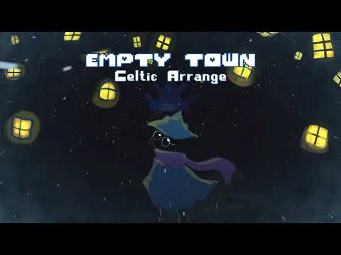 Empty Town Deltarune Roblox Id Roblox Music Codes