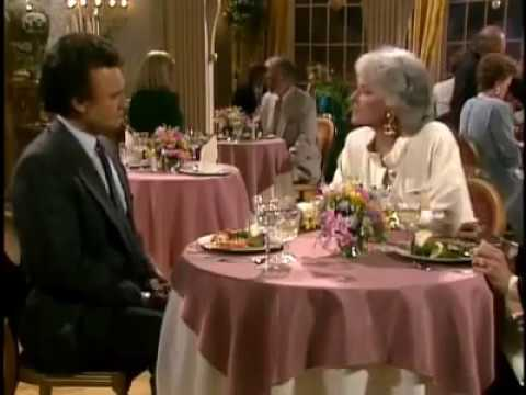 """""""This is how to treat a patient.""""  Say, The Golden Girls"""