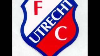FC Utrecht- La cucamarcha