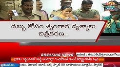 Police Busted Sex Racket Gang in Guntur | 2 Call Girls Arrested | INDIA TV Telugu