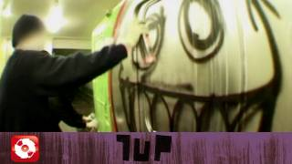 1UP - PART 08 - BERLIN - 3 MIN. SUBWAY WHOLECAR IN TRAFFIC (OFFICIAL HD VERSION AGGRO TV)