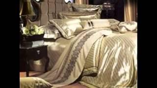 видео постельное белье от производителя