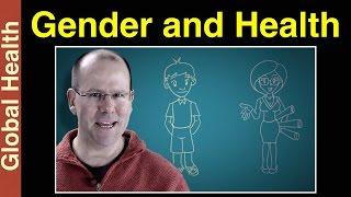6 ways that Gender affects Health
