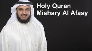 Download Video The Complete Holy Quran By Sheikh Mishary Al Afasy 1/3 MP3 3GP MP4