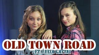 Baixar OLD TOWN ROAD (Lil Nas X) - Cover ft. Luiza Gattai