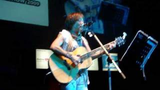 Blue Dream Ending song from Saint Seiya live in Thailand TGS 2009  10/01/09