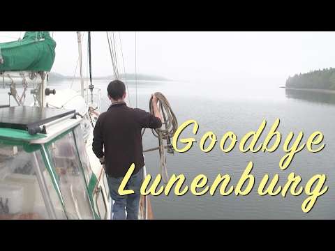 Goodbye Lunenburg  | #38 | DrakeParagon Season 3