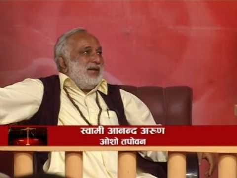 """Sw Anand Arun Interview  """"KHULLA IJLASH"""" by Nepal One TV"""