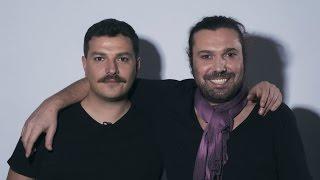 HALİL SEZAİ ve GÖLGELER! - Mehmet Turgut ile Haberim Yokmuş Gibi Çek #2
