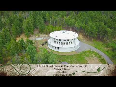 26464 Grand Summit Trail Evergreen CO
