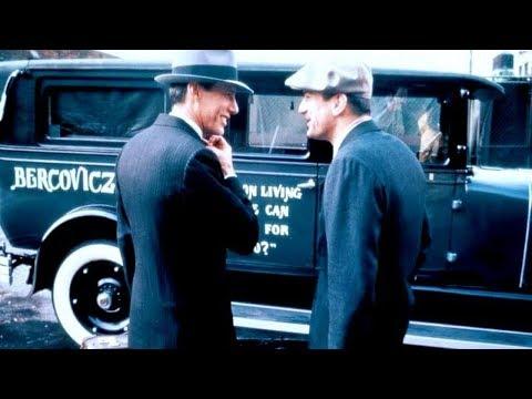 Iggy Pop. In The Death Car