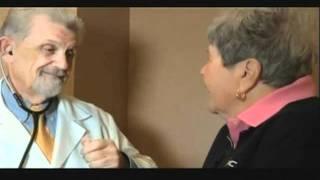 Joan Feinblum on The Learning Channel